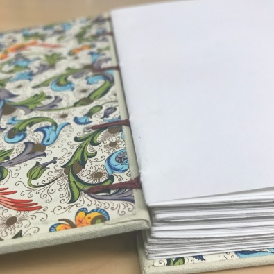 A coptic journal of Nova's