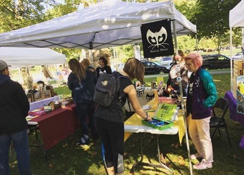 Beaver Bookfest 2017